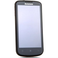 "Free shipping original Lenovo A800 4.5"" mtk6577 android 4,0 4GB ROM 512MB RAM GPS WIFI Russian language GPS WIFI smart phone"