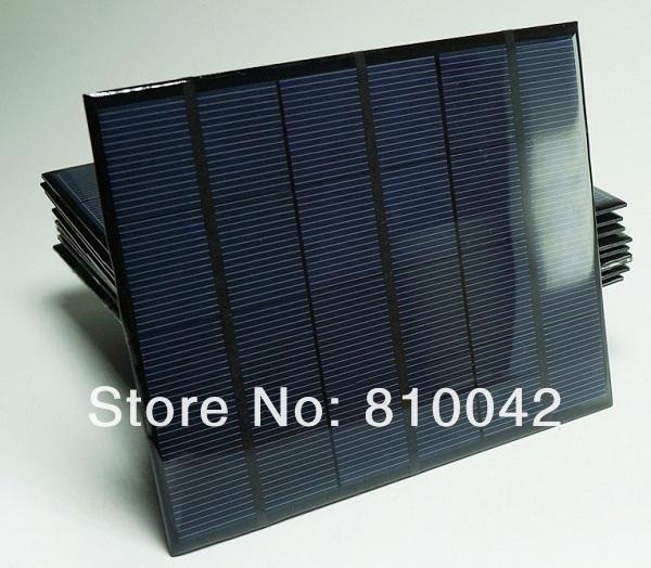 Панель солнечных батарей OEM 3.5W 6V DIY 3  3.8W панель солнечных батарей jk 6 3 5w usb aba47
