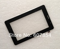 W827 inch HOTATOUCH C192117A1-PG FPC643DR FT5206GE1 C192117A1-PG   193*118 Tablet PC  capacity touch screen panel free shipping