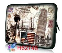 Flower laptop bag 11.6 13.3 14 15.6 17 liner bag membrane