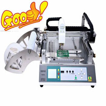 Good! Desktop Pick and Place Machine, SMT,0603, TM240A
