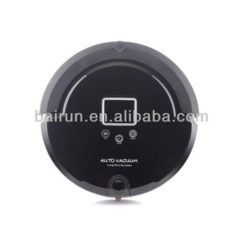 Buy Robot Vacuum Cleaner Wholesale Price Best Christmas Gift