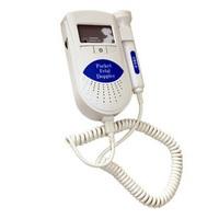 CE FDA Approved Sonoline A Fetal heart doppler, 2mhz/3Mhz/4Mhz/5Mhz/8Mhz Probe Optional + Free Gel included