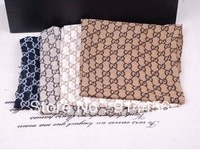The new Four Seasons luxury cashmere scarves chiffon scarves wholesale long shawl