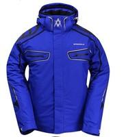 2013 men ski jacket winter best snowboard skiing waterproof thermal warm quality sport wear clothing plus size free shipping