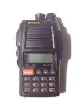 handheld walkie talkie high power output BJ-V77 professional two way radio communication