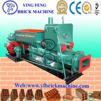 hot sale brick making machine, clay brick making machine
