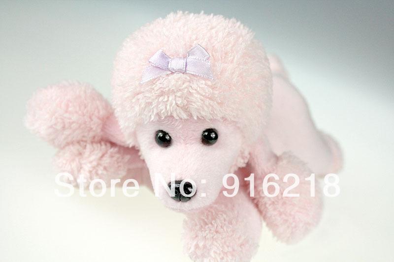Compra pink poodle dog puppy online al por mayor de China ...