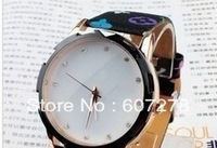 2013 new men and women fashion watches+ have logo