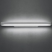 Free Fedex IE Rectangle wall lamp modern brief fashion wall lamp ruler led lighting lamps  60cm LED Mirror light