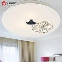 Modern brief fashion led ceiling light balcony LED lamps 2097