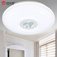 Q modern brief energy saving led ceiling light kitchen light lamps 4013