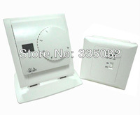 New Wireless Programmable Oil Gas Heater Boiler/ Water Heating System/Wall Heater Thermostat Temperature Controller 2pcs/lot