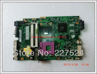 nvidia MCP79D,stock,DDR2, K40ID Laptop motherboard  for  asus ,new original.free shipping ,100% tested