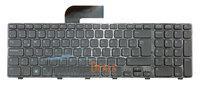 New Gray Backlit Keyboard for Dell Inspiron 17R 5720 N7110 SE 7720 Vostro 3750 XPS L702X L511X LA Spanish Latin America Version
