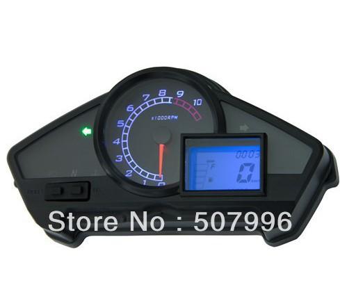 Запчасти и аксессуары для мотоциклов LCD 4 sh/026