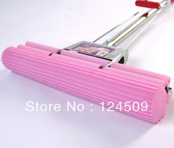 Factory direct 38cm PVA sponge mop head