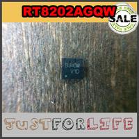 Free Shipping !!! RT8202A RT8202AGQW DJ=CA DJ=CB DJ=CL DJ=DB DJ=EC QFN Laptop Chips XX=XX Series 100% Tested and High Quality