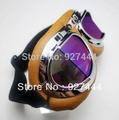 FREE SHIPPING Pilot Off-road Motorcycle Scooter ATV Goggle Eyewear