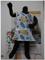 85CM Children Mannequin White And Black Full Body Child Soft Manequin Free Shipping