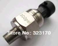 300PSI Pressure Transducer or Sender for Oil,Fuel,Air,Gas Tank etc.