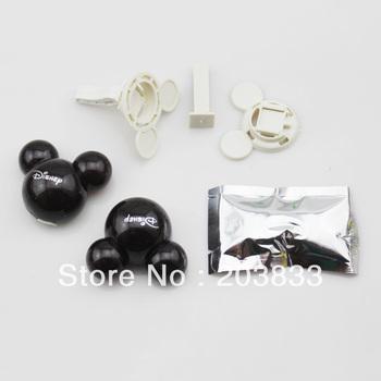 New 10 pairs Car Air Freshener Auto Perfume Diffuser Fragrance Air Cleanner
