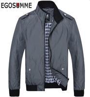 Wholesales Fashion Men's Jackets Outdoors New 2014 Casual Clothes Big Size Slim Fit Men Jacket Parka Autunm Males sport Coats