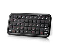 Generic Mini Bluetooth Keyboard for PDA Windows Smart Phone iphone Nokia Black