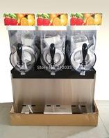 Popular ice slush machine offer (3bowls), welcome wholesale!!