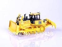 1/50 UNIVERSAL HOBBIES UH8010 Komatsu D155AX-7 Bulldozer w/Ripper Metal Tracks toy