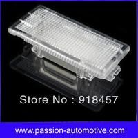 LED Luggage Trunk Light Interior No Error for BMW 5-series 525i 540i 530i M5 E39 E60