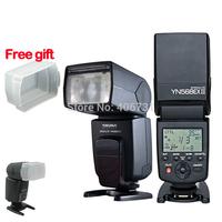 YONGNUO YN-568EX II YN-568EXII Master & Slave E-TTL Flash Speedlite for Canon 1Dx  1D 5DIII 5DII 5D 7D 60D 50D 40D 30D 20D 700D