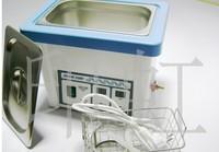 Ultrasonic fully-automatic ultrasonic cleaning machine stainless steel ultrasonic cleaning machine 5l