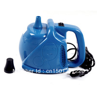 Hole electric balloon pump inflator essential wedding supplies wedding room decoration Specials