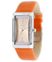 New Women Rhinestone Watches Leather Strap Luxury Vintage Ladies Wrist Watch Quartz Hours Elegant Clock JULIUS Brand Wholesale