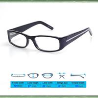 Frame glasses men 2013 handmade Acetate optical frames clear glasses frames IN STOCK (UD-2)
