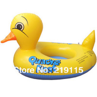 swimming  toys Child swimming ring swim ring infant baby duck seat baby swimming toys bunts