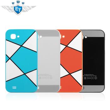 Bundle Sale Fashion Back Cover for Amoi N828/N850 Quad Core Smartphone