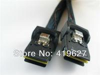 Mini sas SFF 8087 36p sas cable 1 meters data cable