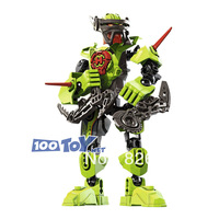 Hot sale  king of Fighting the universe Knights  heroic warrior Robot  League Factory Robot Free posting