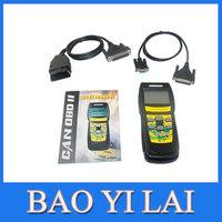 U581 CANSCAN OBD2 Code Reader Auto Scan Tools OBDII Car Diagnostic Tool