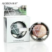 Alobon light-sensitive baking powder eye shadow 3.5g high temperature