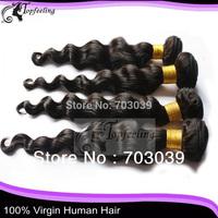 Queen hair products brazilian virgin body wave hair extenstions,mixed length,each size 1pcs,4pcs lot