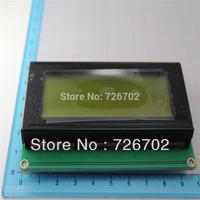 FREE SHIPPING 2004 LCD 2004A LCD  2004 LCD Module 5V Green screen 20X4 LCD