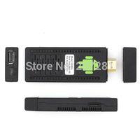 Rockchip Quad Core TV Box Bluetooth HDMI MINI PC RK3188 1G/4G Mini Google Android 4.2 PC