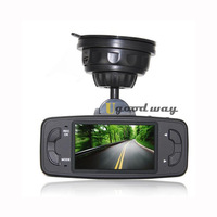 2013 New Arrival GS9000 Car DVR Recorder 178 Degrees Wide Angle HD1080P GPS/G-Sensor 2.7'' LCD Display HDMI H.264 Hot Selling!