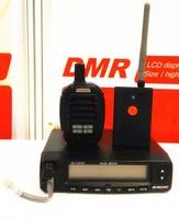 protable two way radio long distance range BJ-UV55 mobile radio with high power output