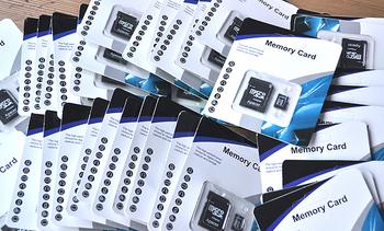 NEW 32GB Micro SD Micro SDHC Class TF Flash Memory Card 32GB Free shipping