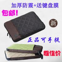 Laptop notebook sleeve bag 10 12 13.3 14 15.6 laptop bag thickening anti-rattle