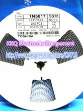 popular 1n5817 schottky diode